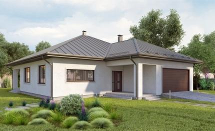 Проект Māja LM5