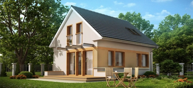 Типовые проекты домов: быстро, доступно и качественно