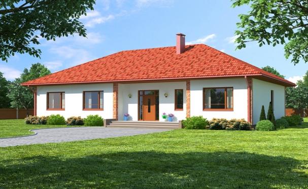 Māja LM1