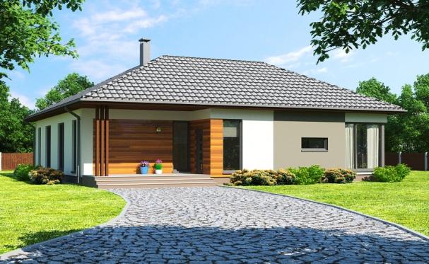 Māja LM2