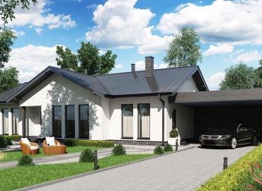 Проект Māja LM8