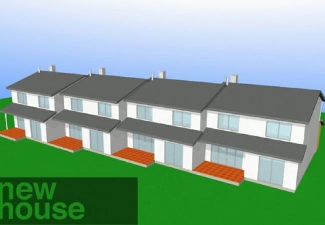 Māju projektu katalogs - Rindu mājas - AIVA